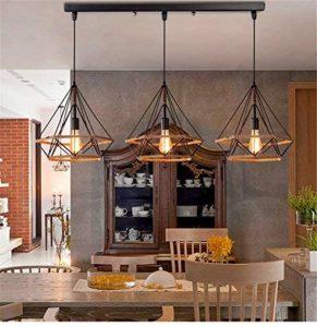 suspension luminaire salle à manger TOP 11 image 0 produit