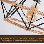 suspension luminaire salle à manger TOP 11 image 2 produit