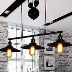 suspension luminaire salle à manger TOP 2 image 3 produit