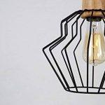 suspension luminaire séjour TOP 8 image 4 produit