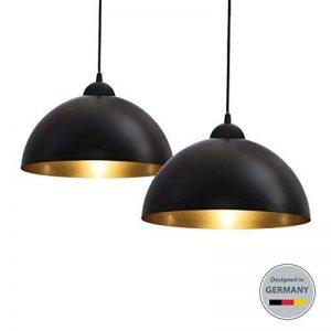 suspension luminaires TOP 12 image 0 produit