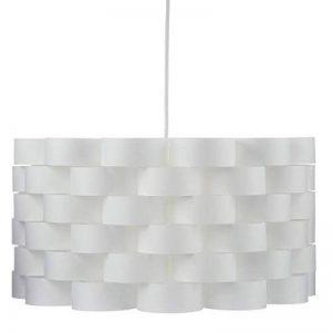 Suspension lustre au style épuré - Aspect fibre de verre de la marque ATMOSPHERA image 0 produit