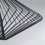 suspension metal noir TOP 0 image 2 produit