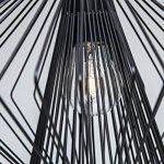 suspension metal noir TOP 0 image 4 produit