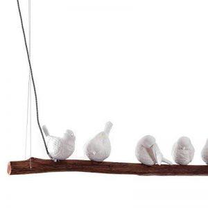 suspension oiseau TOP 1 image 0 produit