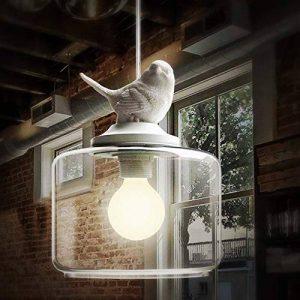 suspension oiseau TOP 14 image 0 produit