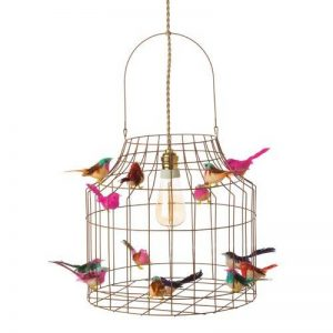 suspension oiseau TOP 2 image 0 produit