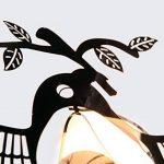 suspension oiseau TOP 8 image 3 produit