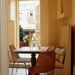 Suspension Originale à Une Lumière de Style Moderne en Métal couleur Nickel avec Abat-jour en Verre Blanc Mat pour Chambre Cuisine Café Eclairage Table 1x60W E14 de la marque MW-Light image 1 produit