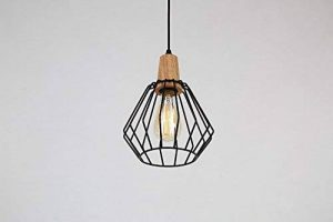 suspension vintage scandinave TOP 4 image 0 produit