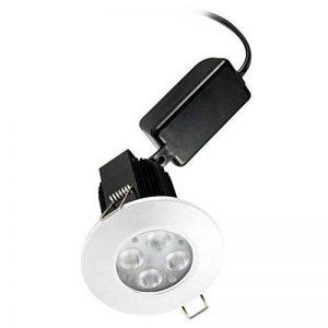 Synergy 21Prometheus extérieur Recessed Lighting Spot A + Noir, Blanc de la marque Synergy image 0 produit