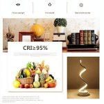 table de chevet design led TOP 12 image 3 produit