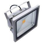 TechBox Projecteur led spot 50W blanc froid 6000K extérieur étanche IP65 de la marque TechBox image 1 produit