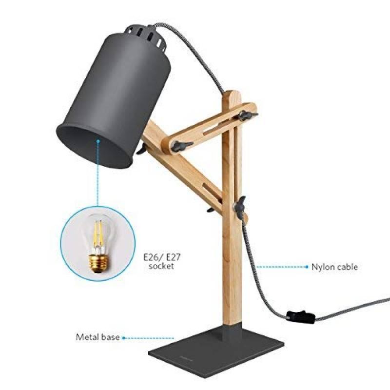 Bras De Comment Lampe Choisir Avec 2019gt; Pour Les Bureau Articul xBWQdoerC