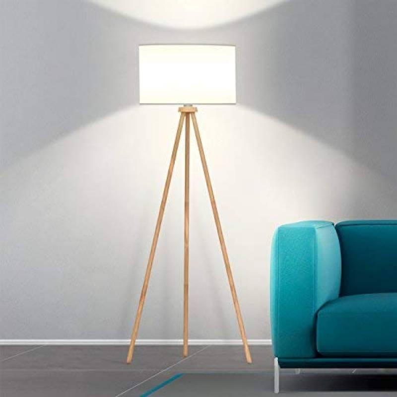 Salon De En Grande Les PiedComment Meilleurs Lampe Trouver Sur kOX0P8nw