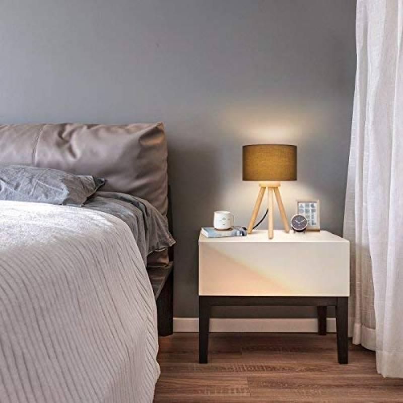 Lampe de chevet chambre adulte les meilleurs produits - Luminaire pour chambre adulte ...