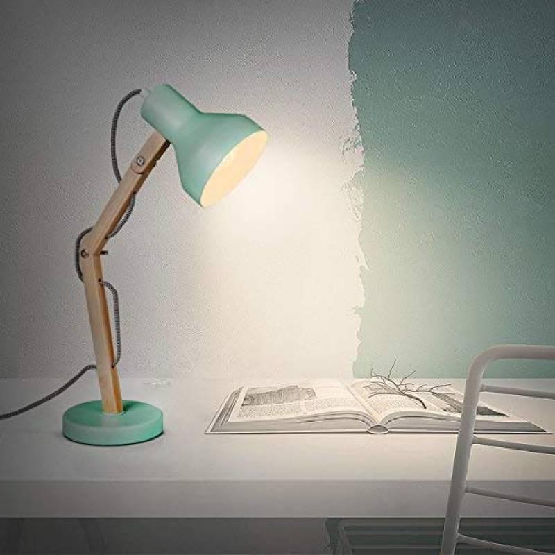 Lampe Vert Anis Luminaire Chevet De Pour Votre ComparatifMon 2019gt; zVpqMSU