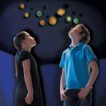 Toutes les huit planètes du système solaire de la marque Brainstorm image 1 produit