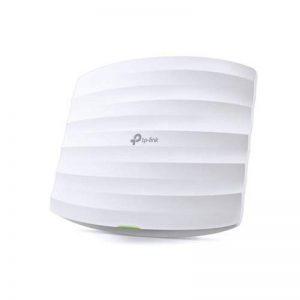 TP-Link EAP320 Point d'Accès Wi-Fi AC 1200 Mbps PoE Gigabit - Plafonnier (300 Mbps en 2.4GHz + 867 Mbps en 5 GHz, 1 Port Gigabit) de la marque TP-Link image 0 produit