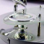 Trango ® plafonnier 4 ampoules lED design rond pour salle de bains en tG3088 4 x ampoule lED gU10 230 v de la marque Trango image 4 produit