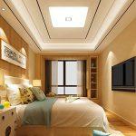 Öuesen24W imperméable à l'eau LED Plafonnier moderne mince carré LED Lampe de plafond 2050lm Blanc froid 5000K Applicable à la salle de bain la chambre la cuisine le salon le balcon et le couloir de la marque Öuesen image 1 produit