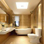 Öuesen24W imperméable à l'eau LED Plafonnier moderne mince carré LED Lampe de plafond Blanc Naturel 4000K Applicable à la salle de bain la chambre la cuisine le salon le balcon et le couloir de la marque image 1 produit