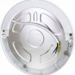 UltraSlim LED Capteur 18W Panneau Plafonnier–avec détecteur de mouvement + capteur crépusculaire–Transformateur LED intégré -, Tagesweiß (4000 K), LED 18.00 wattsW 230.00 voltsV de la marque HAVA image 2 produit