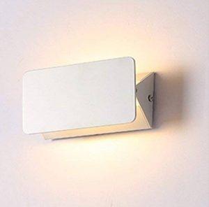 Unimall l Applique Style Triangle LED 5W Lampe Moderne Décoration Intérieur Lumière Moderne en Aluminium Pour Chambre Escalier Salon Bureau Porche de la marque Unimall image 0 produit