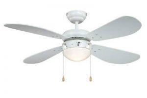 Vaxcel Fans Ventilateur de plafond Blanc de la marque Vaxcel Fans image 0 produit