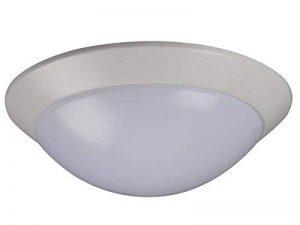 Velleman LEDA37NW Plafonnier à LED Verre 14 W Blanc de la marque Velleman image 0 produit