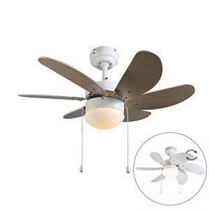 ventilateur au plafond TOP 9 image 0 produit