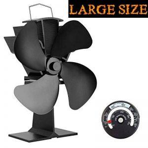 ventilateur bois TOP 10 image 0 produit