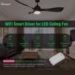 ventilateur de plafond avec télécommande fournie TOP 13 image 3 produit