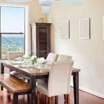 ventilateur de plafond blanc avec télécommande TOP 10 image 3 produit