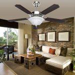 ventilateur de plafond led TOP 6 image 2 produit