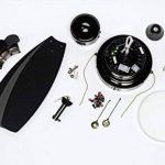 ventilateur de plafond noir TOP 0 image 3 produit