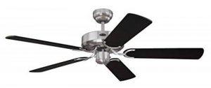 ventilateur de plafond noir TOP 3 image 0 produit