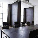 Ventilateur de plafond Premium Noir avec lumière de la marque VENTILADOR DE TECHO PREMIUM image 3 produit