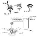ventilateur de plafond télécommande TOP 10 image 2 produit