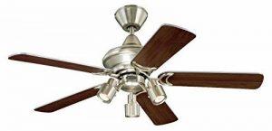 ventilateur de plafond télécommande TOP 11 image 0 produit