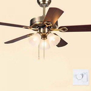 ventilateur de salon TOP 3 image 0 produit