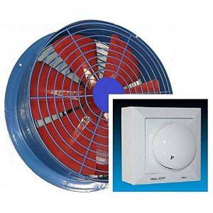 ventilateur encastrable plafond TOP 12 image 0 produit