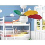 ventilateur lumière TOP 3 image 2 produit