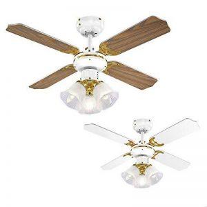 ventilateur plafond 3 pales TOP 4 image 0 produit
