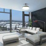 ventilateur plafond 3 pales TOP 8 image 3 produit