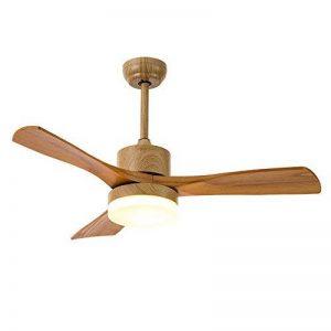 ventilateur plafond bois TOP 13 image 0 produit