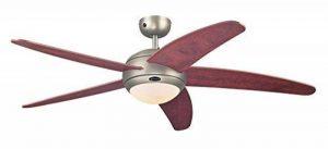 ventilateur plafond bois TOP 2 image 0 produit