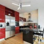 ventilateur plafond design TOP 4 image 4 produit
