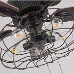 ventilateur plafond industriel TOP 8 image 3 produit