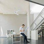 ventilateur plafond réversible TOP 1 image 4 produit